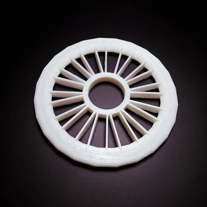 Copy of MyMiniFactory Contest Theme 1: Fidget Spinner