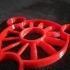 Turbo Fan Fidget Spinner image