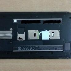 Zenfone 2 Sim tensioner