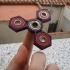 Spinners O3D (V1 Orange & V2 Purple) image