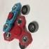 Custom Fidget Spinner image