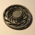 Wind-Powered Fidget Spinner image