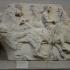Parthenon Frieze _ South VI, 15-16 image