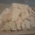 Parthenon Frieze _ South XLVI, 142, 143, 144 image