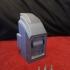 Fallout 4 Nuka-Cola Machine (1:18 Scale) with Nuka-Cola Bottle print image
