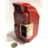 Fallout 4 Nuka-Cola Machine (1:18 Scale) with Nuka-Cola Bottle image