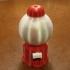 Mini gumball machine image