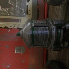 Picture of print of Fallout 4 Plasma Grenade Prop