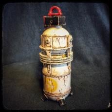 Fallout 4 Nuka Grenade