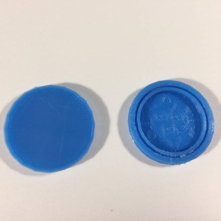 play-doh pizza mold