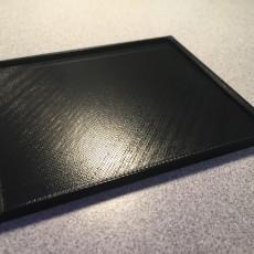 Neje Laser engraver base plate cover