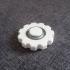 Mini Gearshape Hand Spinner image