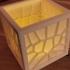 Voronoi Tealight image