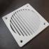 Ventilation grille image