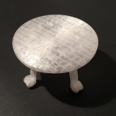Table (two peice)