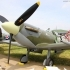 Spitfire Propeller 1:4 scaled model image