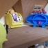 Small furniture for playmobil image