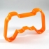 video game cookie cutter image