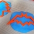 bat cookie cutter image