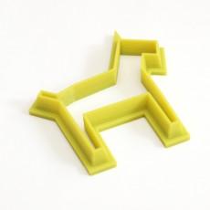 dog cookie cutter