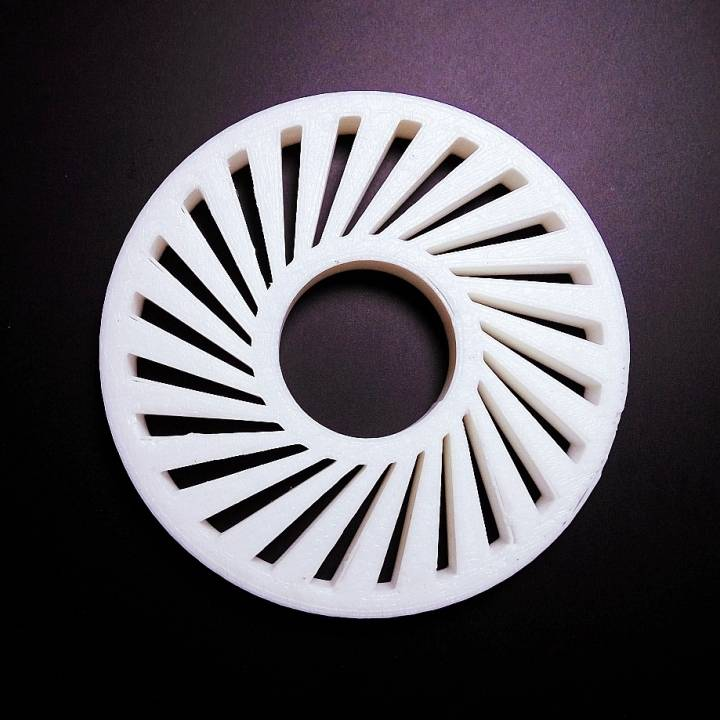 MyMiniFactory Spinner 4