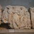 Parthenon Frieze _ South XLIV, 133-134-135-136 image