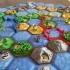 The atoll (scenario: settler of catan) image
