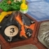 Volcanos on Catan & Volcania (variant: settler of catan) image