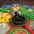 The magic 7 & the enchanted island (variant: settler of catan) image