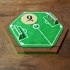 The football fields (variant: settler of catan) image