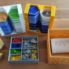 Storage box (explorers & pirates)