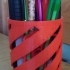 Simple Pencil Holder image