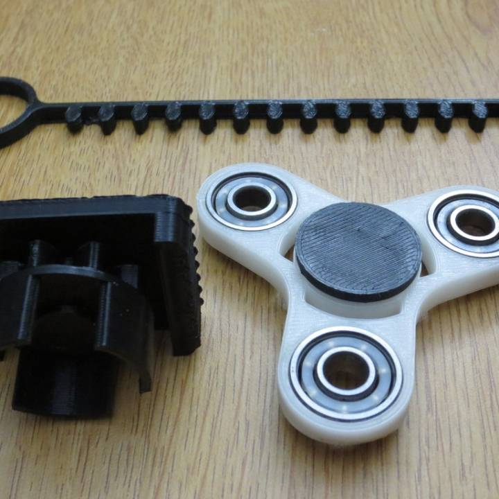 Bayblade Fidget Toy