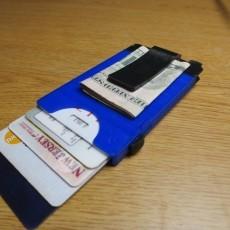 Slim Wallet V3.0