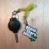 Grand Theft Auto V keychain image