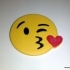 Whatsapp kiss image