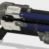 Soldier 76 Pulse Rifle Overwatch image
