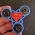 Superman Spinner image