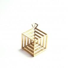Stripes Cubed