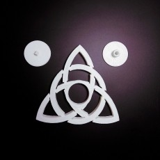 Celtic Knot Spinner 3.0