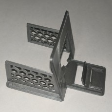 Picture of print of Foldable Phone Stand This print has been uploaded by Nathan
