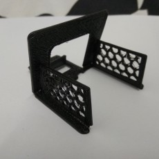 Picture of print of Foldable Phone Stand This print has been uploaded by Itai Alter