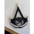 Assassins Creed Origins - Logo Keychain image