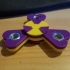 iN Heart Spinner 608zz Bearing with M8 Nuts (eu-version) image