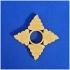 Emoji Poop Fidget Spinner Toy image