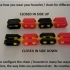 Customizable Link Bracelet image