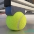Scalar - Tennis ball damper feet image