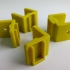 Scalar - Pencil Sharpener Holder / Stand image