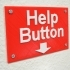 Help Button Sign image