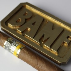 Picture of print of BAMF Belt Buckle